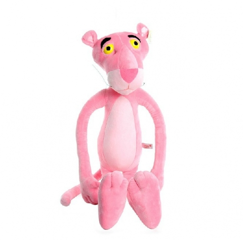 The Naughty Pink Panther Stuffed Toy Plush Doll 55cm/22inch