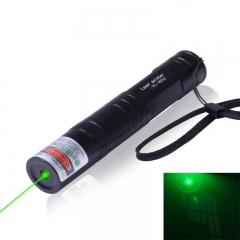 1000MW High Power Green Laser Pointer Pen YL-850-G