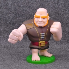 Clash of Clans Giant PVC Action Figure Toy 15cm/6Inch Tall