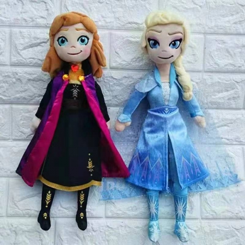 Frozen 2 Elsa / Anna Plush Doll Plush Toy 40cm/16inch