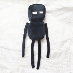 MineCraft Plush Toy Enderman Stuffed Doll 43cm/17Inch Large Size