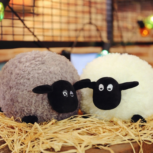 Shaun the Sheep Stuffed Animals PP Cotton Plush Toys