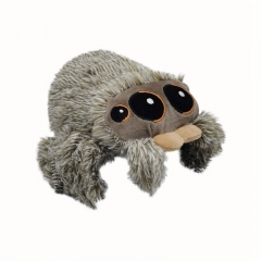 Lucas The Spider Plush Toy Stuffed Animal 20cm/8Inch